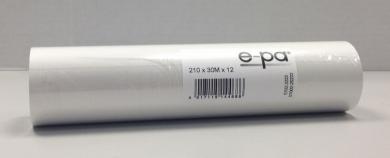 6 Faxrollen 216x50x12, 30 m, ohne Bisphenol-A (BPA)