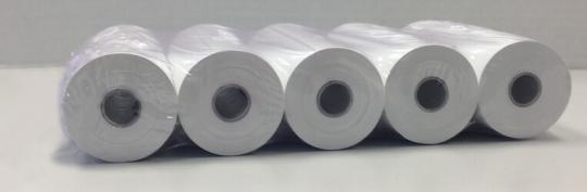 12 Thermorollen 112x100x26, 120 m, ohne Bisphenol-A (BPA), 55g/qm