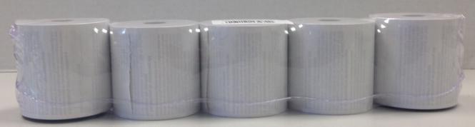 20 EC-Rollen 57x64x12, 50 m, mit SEPA Lastschrift-Aufdruck, ohne Bisphenol-A (BPA)