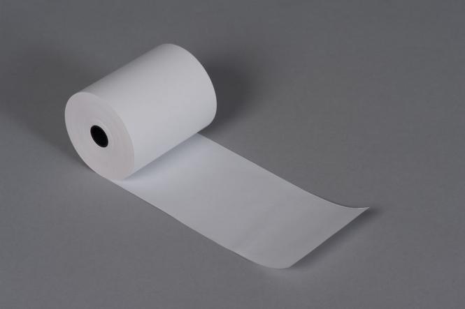 50 Thermorollen 72x64x12, 50 m, ohne Bisphenol-A (BPA)