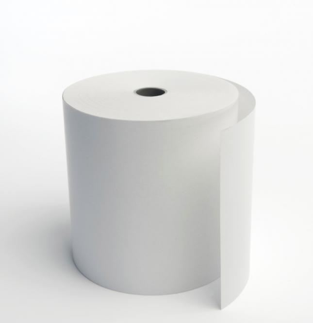 60 EC-Rollen 57x46x12, 25 m, ohne Bisphenol-A (BPA), ohne Lastschrift-Aufdr.